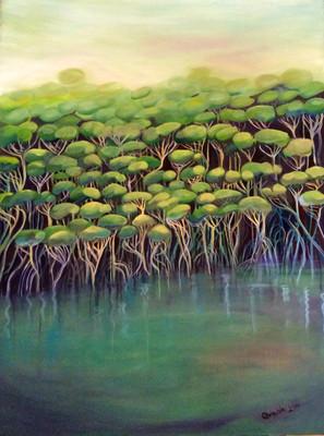 Mangroves - 2015