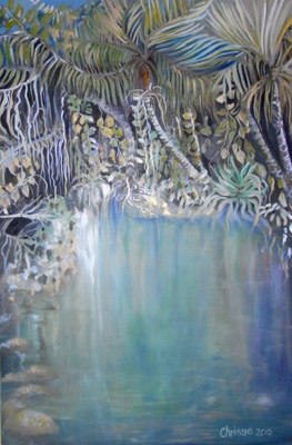 Mossman River I