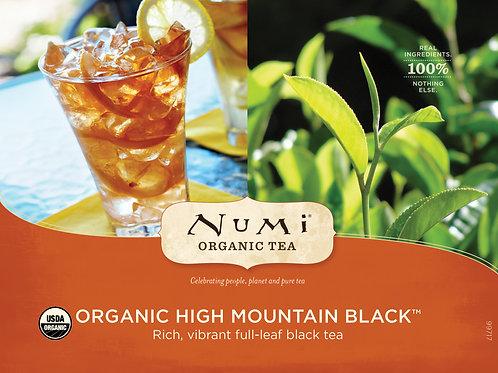 High Mountain Black Iced Tea