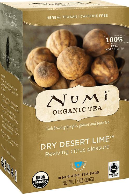 Dry Desert Lime