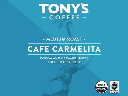 Cafe Carmelita