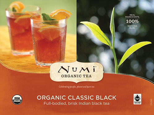 Classic Black Iced Tea