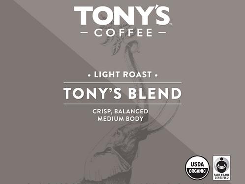 Tony's Blend