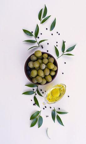 listia-tarelka-olivki-masliny-olive-oliv