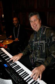 Brian and Drummer Billy Johnson.jpg