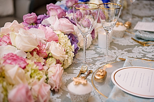 MJP Events Limited, London's Leading Wedding and Event Planner