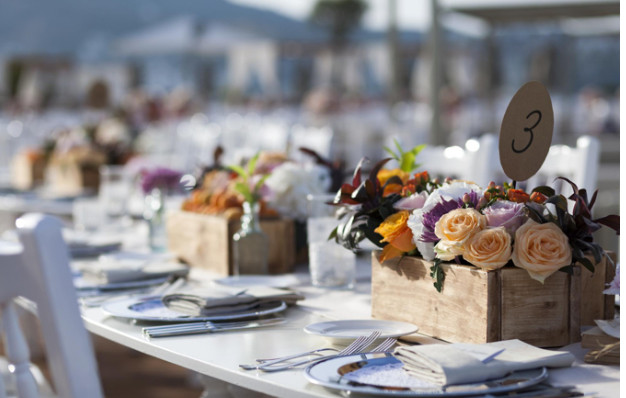 Choosing the Best Wedding Vendors for a Great Wedding Day