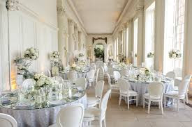 Wedding at Kensington Palace