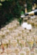 COCKTAIL & DINNER PARTY PLANNERLONDON
