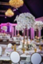 Wedding Decor in London