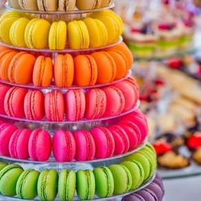 Creative Confectionary Ideas for Your Event