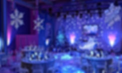 CHRISTMAS PARTY PLANNER LONDON