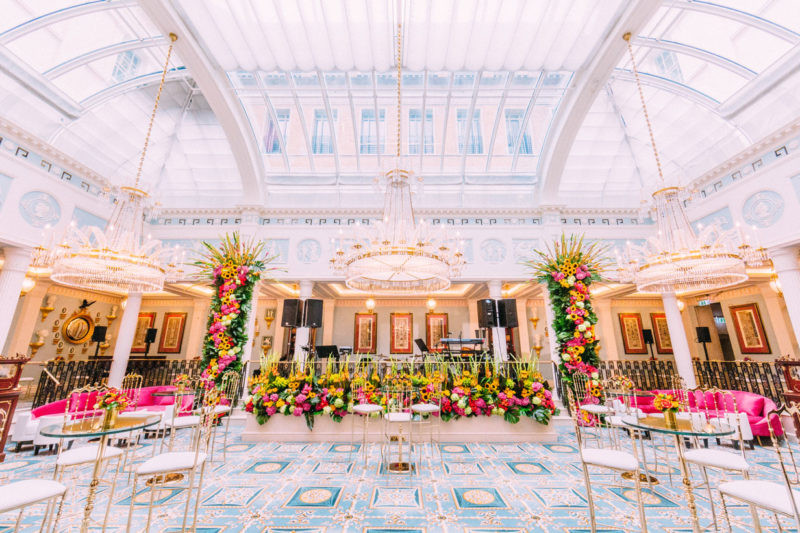 The Lanesborough Wedding Venue