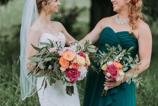 Gift and Wrap share top tips for gifting the perfect jewellery to your bridal party