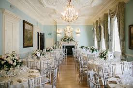 Wedding at Dartmouth House