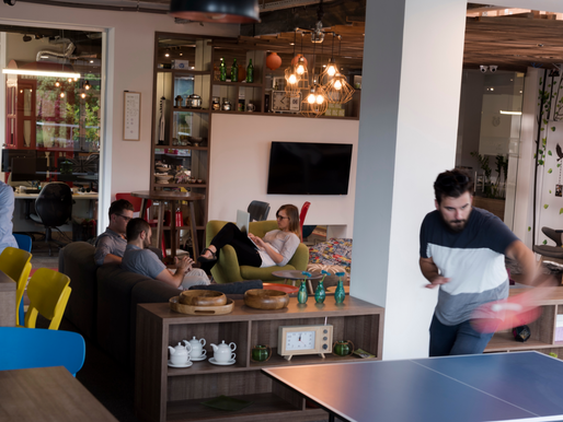 How to generate a productive office culture