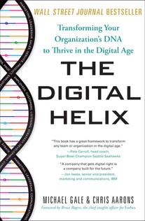 The Digital Helix book