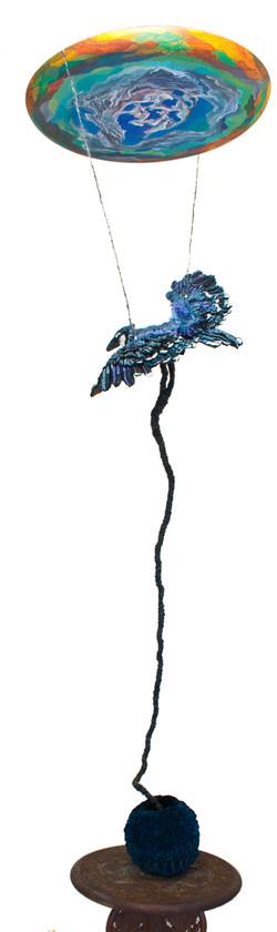 Tether (Spirit Self #1)