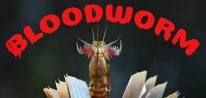 BloodWorm Book Reviews-