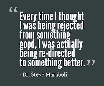 Benefits of Rejection and Disapproval
