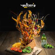 SULTAN'S