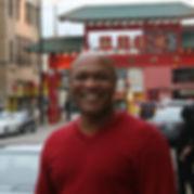 Sifu Kevn James. Martial Arts Master