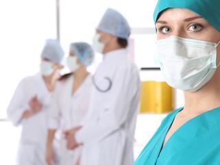 A denúncia de infração ética entre médicos