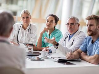 Defesa perante a Comissão de Ética Médica dos Hospitais