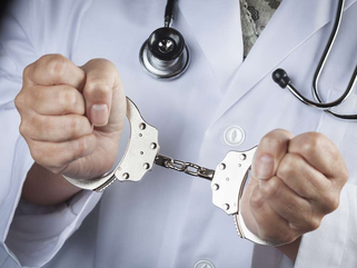 Defesa de Médico em Inquérito Policial e Processo Criminal
