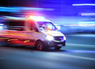 Morte de Paciente em Transferência entre Hospitais