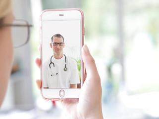 Como realizar a Telemedicina e a Consulta Médica Online