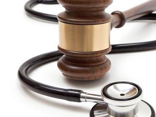 Quais normas regulam e amparam os profissionais da saúde no Brasil?