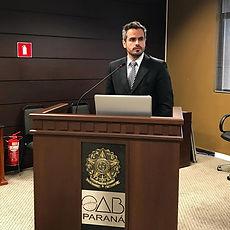 Ricardo Stival - Advogado Especialista em Direito Médico | Erro Médico e Defesa Ética no CRM - Conselho Regional de Medicina