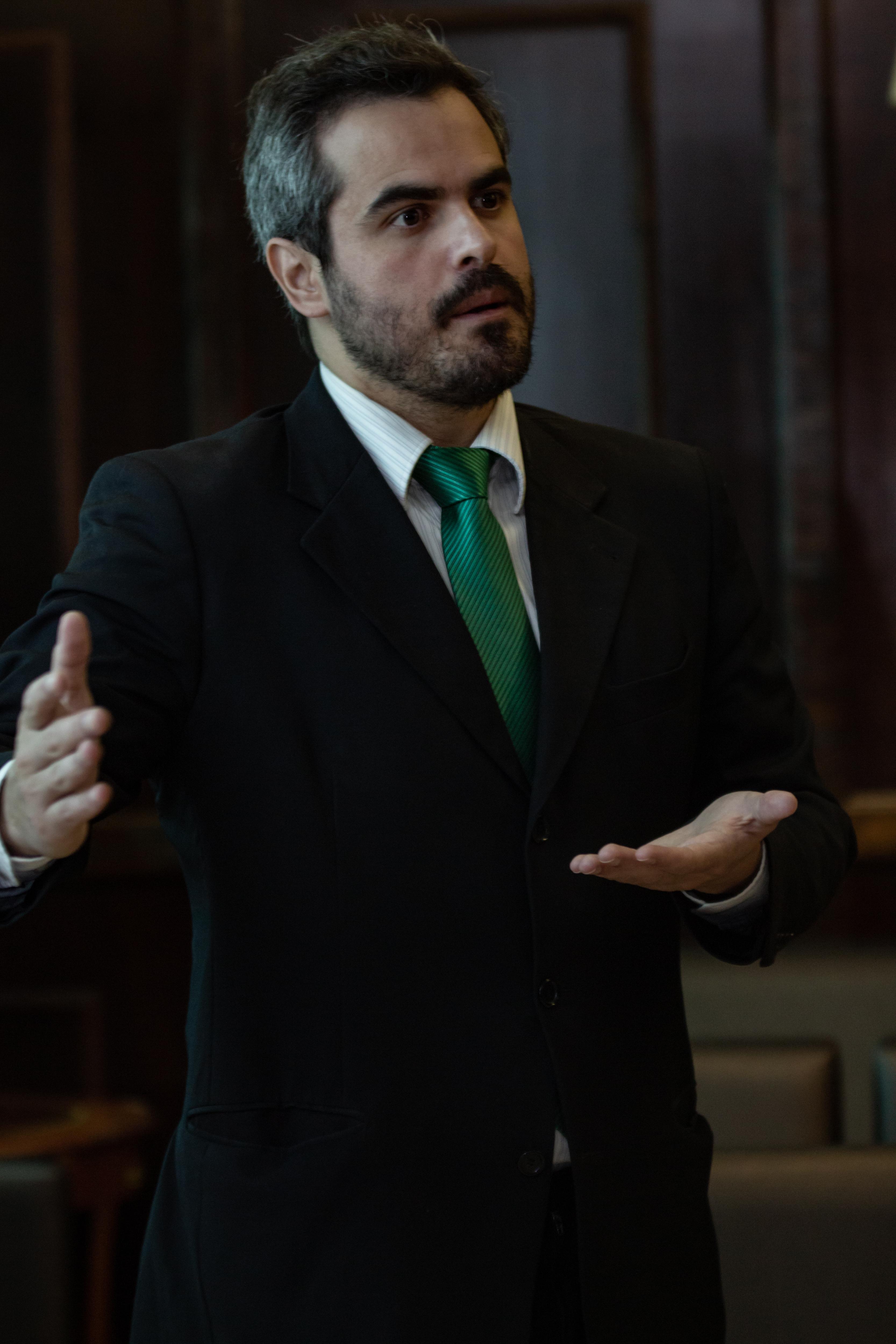 Ricardo Stival - Advogado Direito Médico