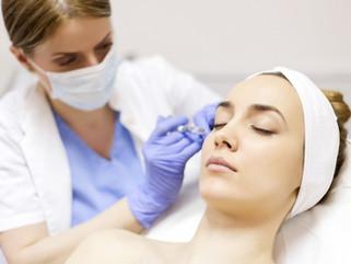Complicações em Procedimentos Dermatológicos