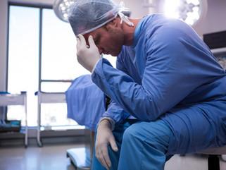 Sindicância no CRM por Morte de Paciente