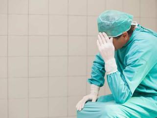 Erro Médico, e agora?