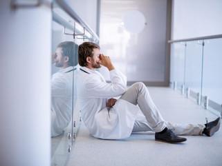 Sindicância Médica no CRM