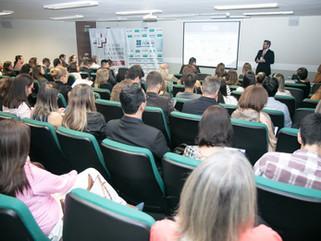 Palestra sobre o Novo Código de Ética Médica na Associação Médica do Paraná