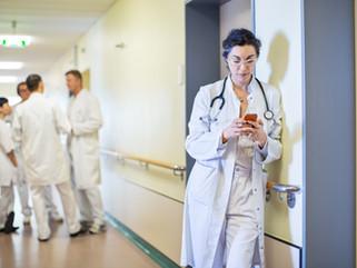 Publicidade Médica no Instagram, WhatsApp e Facebook