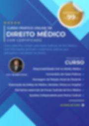 Curso Online de Direito Médico - Ricardo