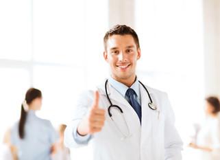Acordo entre Médico e Paciente em Ação Judicial de Erro Médico