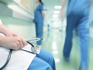 Defesa de Médico durante Plantão Médico