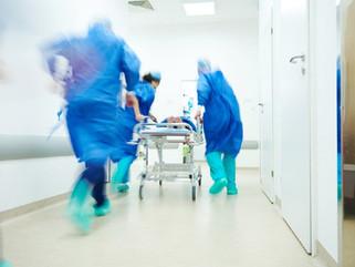 Erro Médico em Pronto Atendimento nos Hospitais