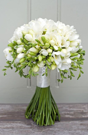 Bridal Bouquet: SOS