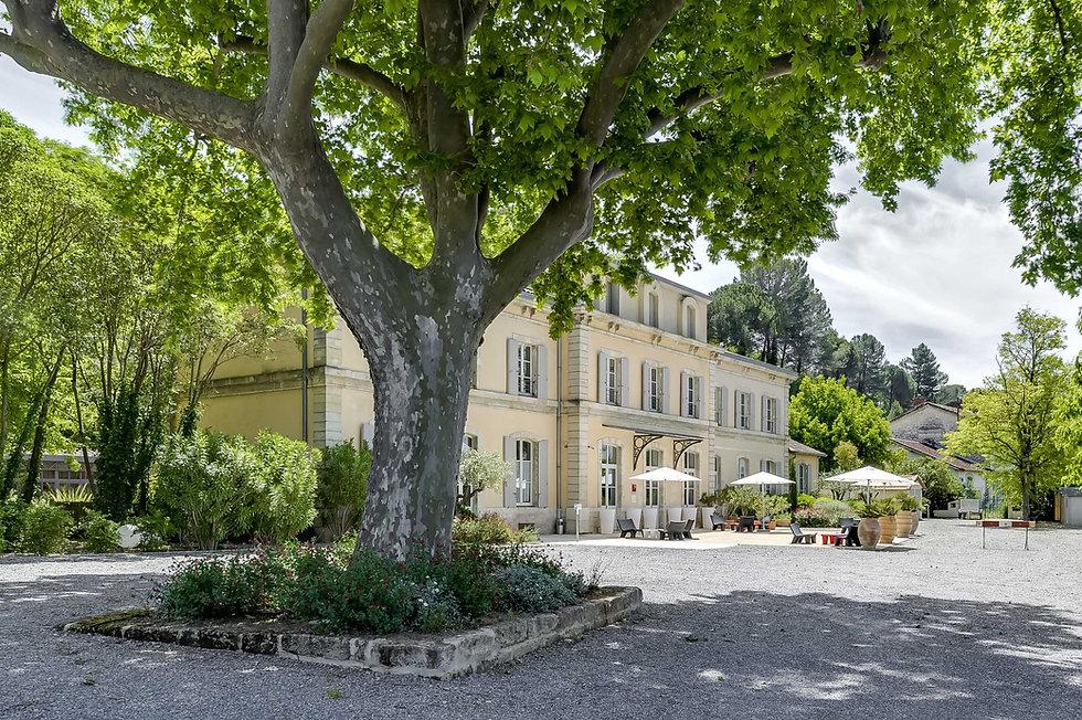 HOTEL DE CHARME | SUD DE FRANCE - MER