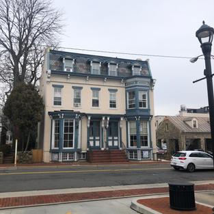 16-18 W Market Street, Leesburg, Virginia