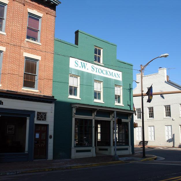 1 South King Street, Leesburg, Virginia