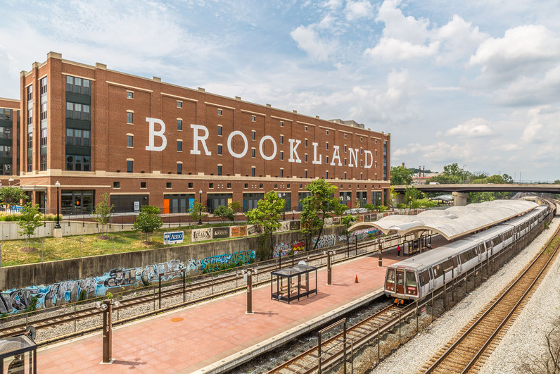 Brookland Neighborhood