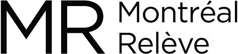 Lien externe, logo Montréal Relève.